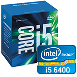 Intel i5 7400