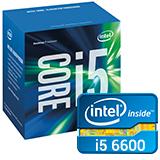 Intel i5 7600