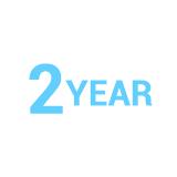 2 Year Standard
