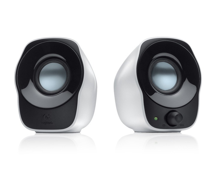 Desktop PC Small Stereo Speakers