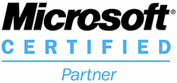 Certified By Microsoft