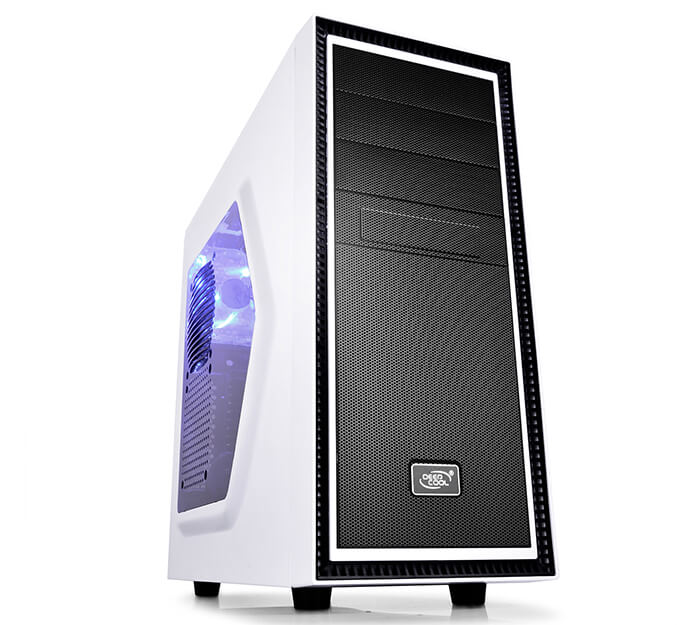 Gaming PC Case