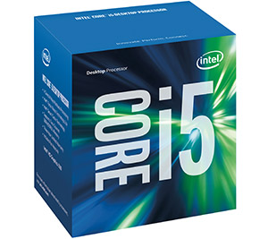 Desktop PC Processor