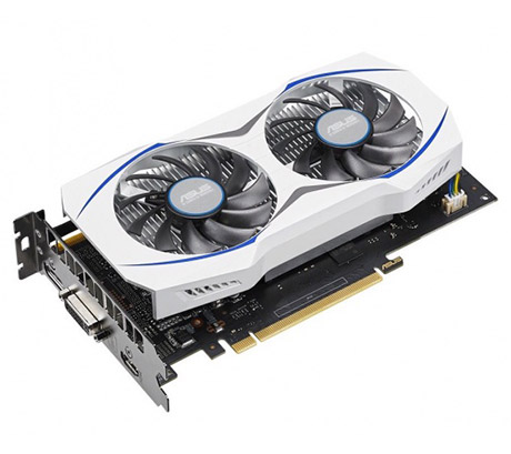 Desktop PC Graphics Card